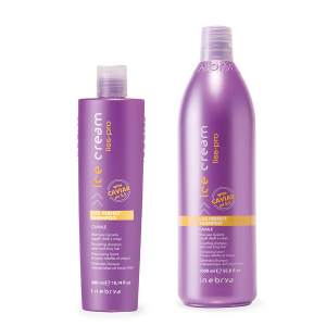 INEBRYA  LISS PERFECT SHAMPOO