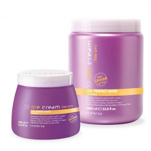 INEBRYA  LISS PERFECT MASK