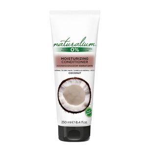 NATURALIUM MOISTURIZING CONDITIONER COCONUT