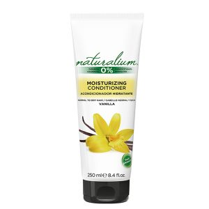 NATURALIUM MOISTURIZING CONDITIONER VANILLA